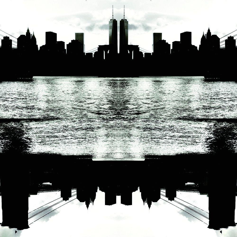 FOTOGRAFIA MAX FALSETTA SPINA ' NEW YORK STUDIO 20 '   dimensioni L 100 x H 100 cm.