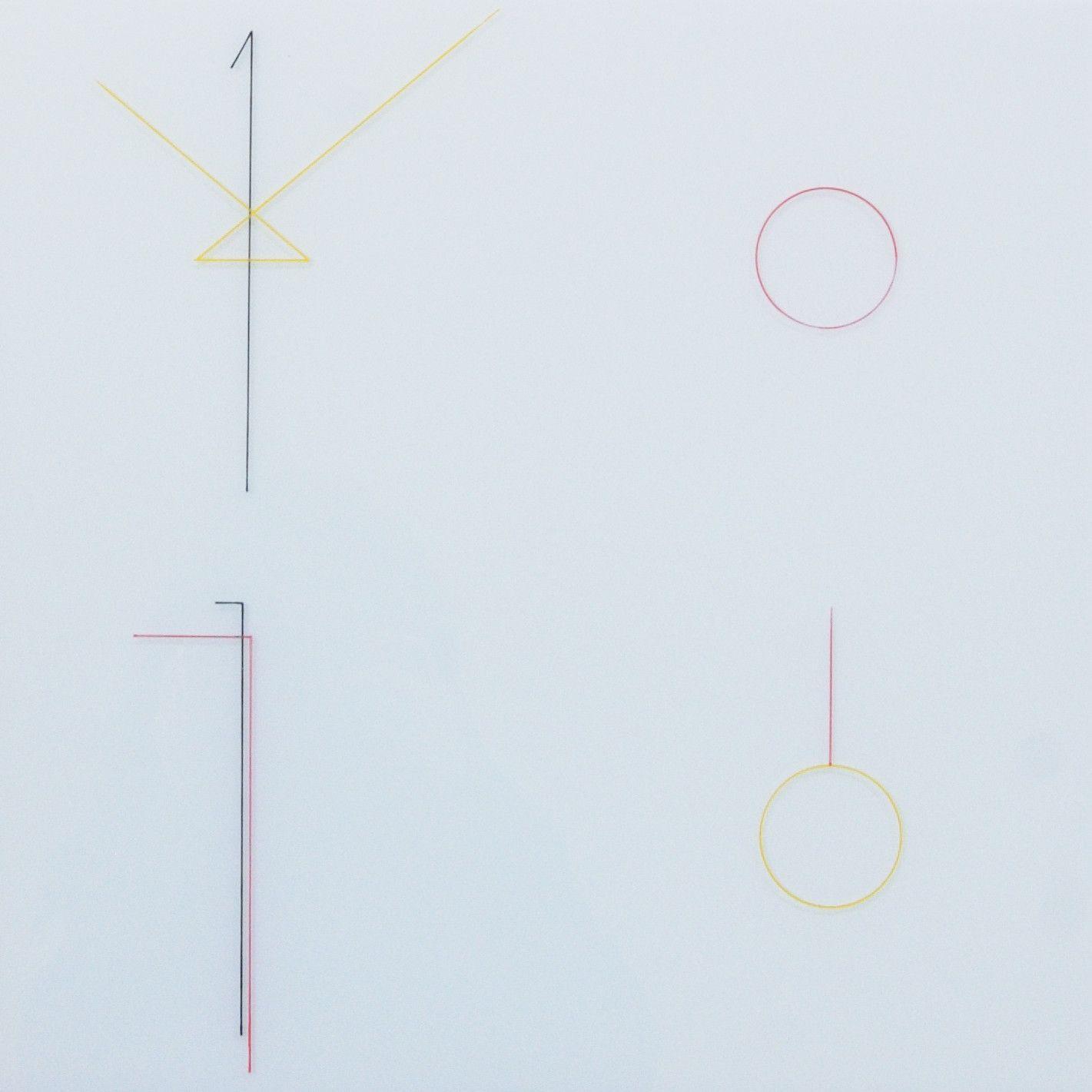 PROMOZIONE #artistadelmese VETRO DECORATO IGOR GRIGOLETTO ' LOVE '  dimensioni L 40 x H 40 com.