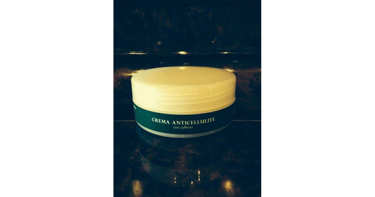Crema anticellulite prodotti bellezza crema anticellulite shop online villa ortensie - Bagno anticellulite ...