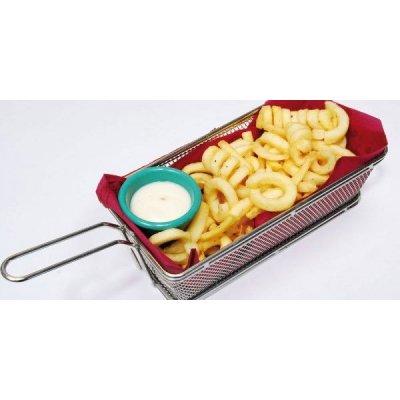Patatine fritte twister, singola porzione