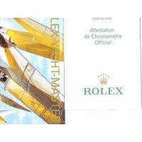 Rolex Yacht Master Uomo