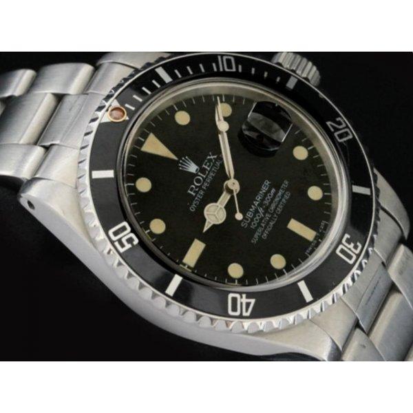 Rolex Submariner Uomo