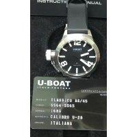 U-Boat Acciaio Uomo