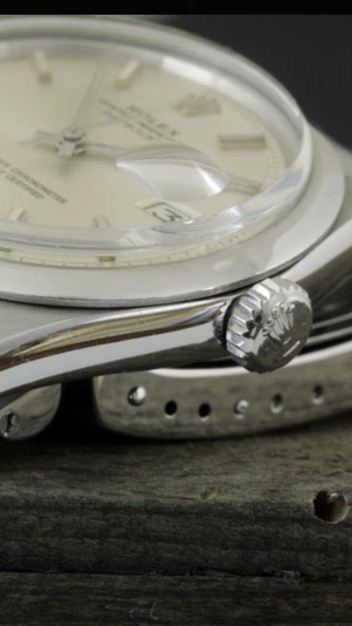 Rolex Datejust Uomo