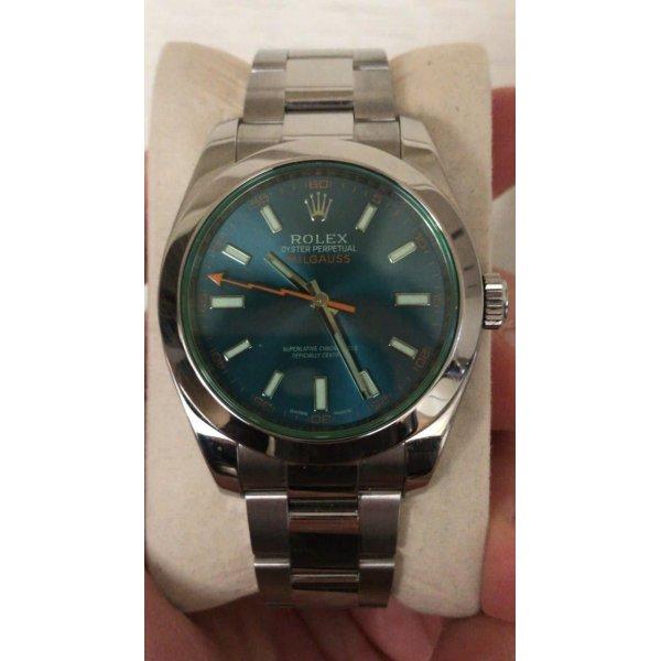Rolex Milgauss Acciaio Uomo