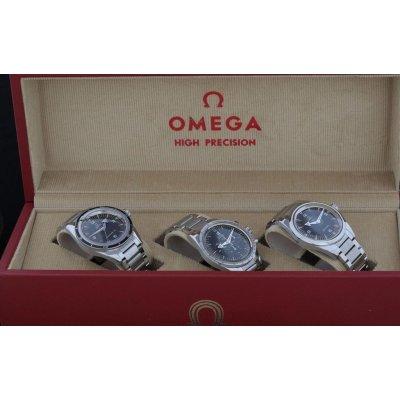 Omega Seamaster 300 - Railmaster - Speedmaster Uomo