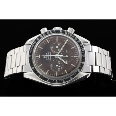Omega SpeedMaster Moon Watch Uomo