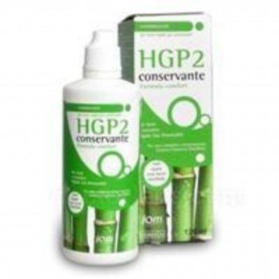 HGP2 Conservante R.G.P