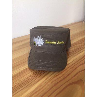 Berretto forestale personalizzato