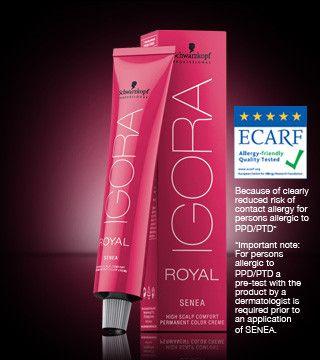 Tinta Igora Royal Senea - Parrucchiere Tinture Schwarzkopf Professional Igora Royal Senea - Shop ...