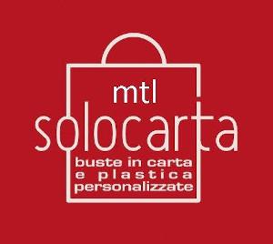 Mtl Solocarta: Le tue buste in carta e plastica, neutre e personalizzate.