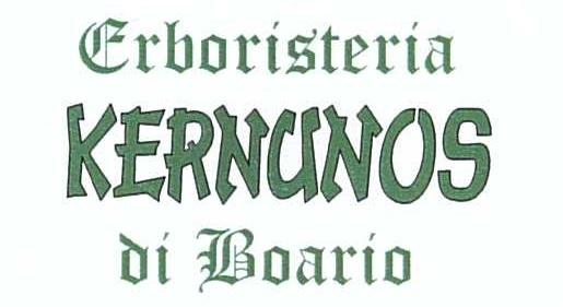 Erboristeria Kernunos di Boario
