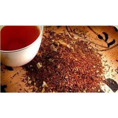 Tè rooibos bio 100 gr