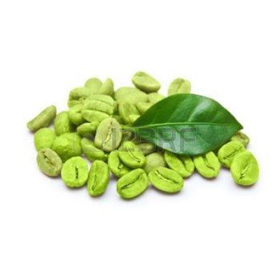 Caffè verde 100 gr