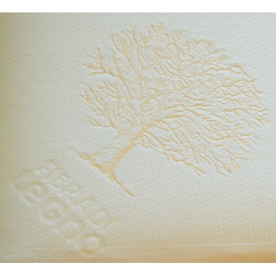"""GUANCIALE IN MEMORY FOAM """"ORTHO MEMORY"""" ANATOMICO CERVICALE"""