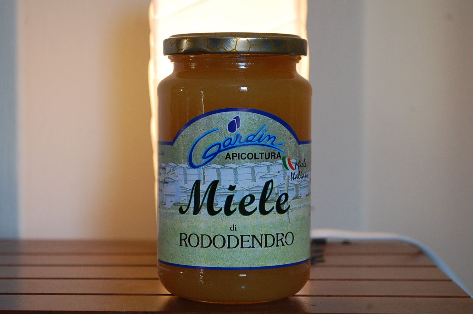 Miele italiano di rododendro 500 gr cibo e bevande - Rododendro prezzo ...