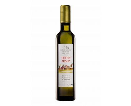Olio Extra Vergine d'Oliva Corne Rosse 0,5 lt
