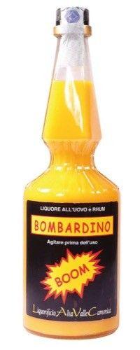 Liquore bombardino cl 0 70 bevande shop online salumi for Un liquore tonico