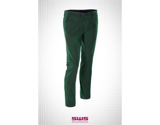 Pantalone Faston Verde
