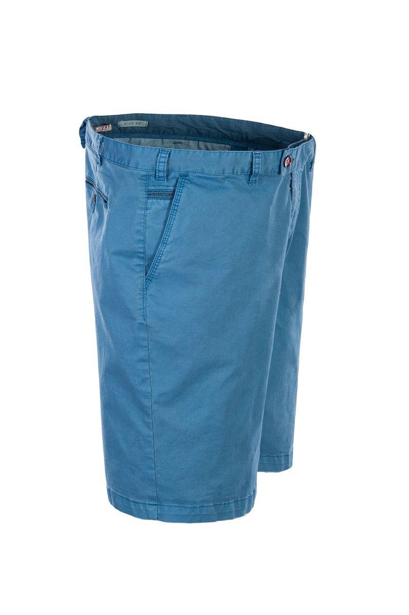 Bermuda erminio azzurro abbigliamento e accessori for Arredamento raffinato e mkt