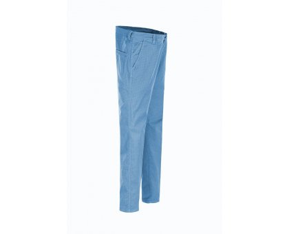 Pantalone Zenone, Avio Blu