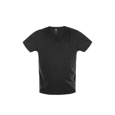 T-shirt Ober, Nera