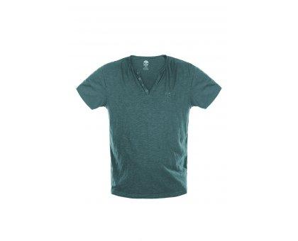 T-shirt Ober, Blu