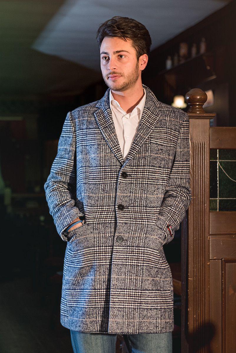 Cappotto Giuseppe