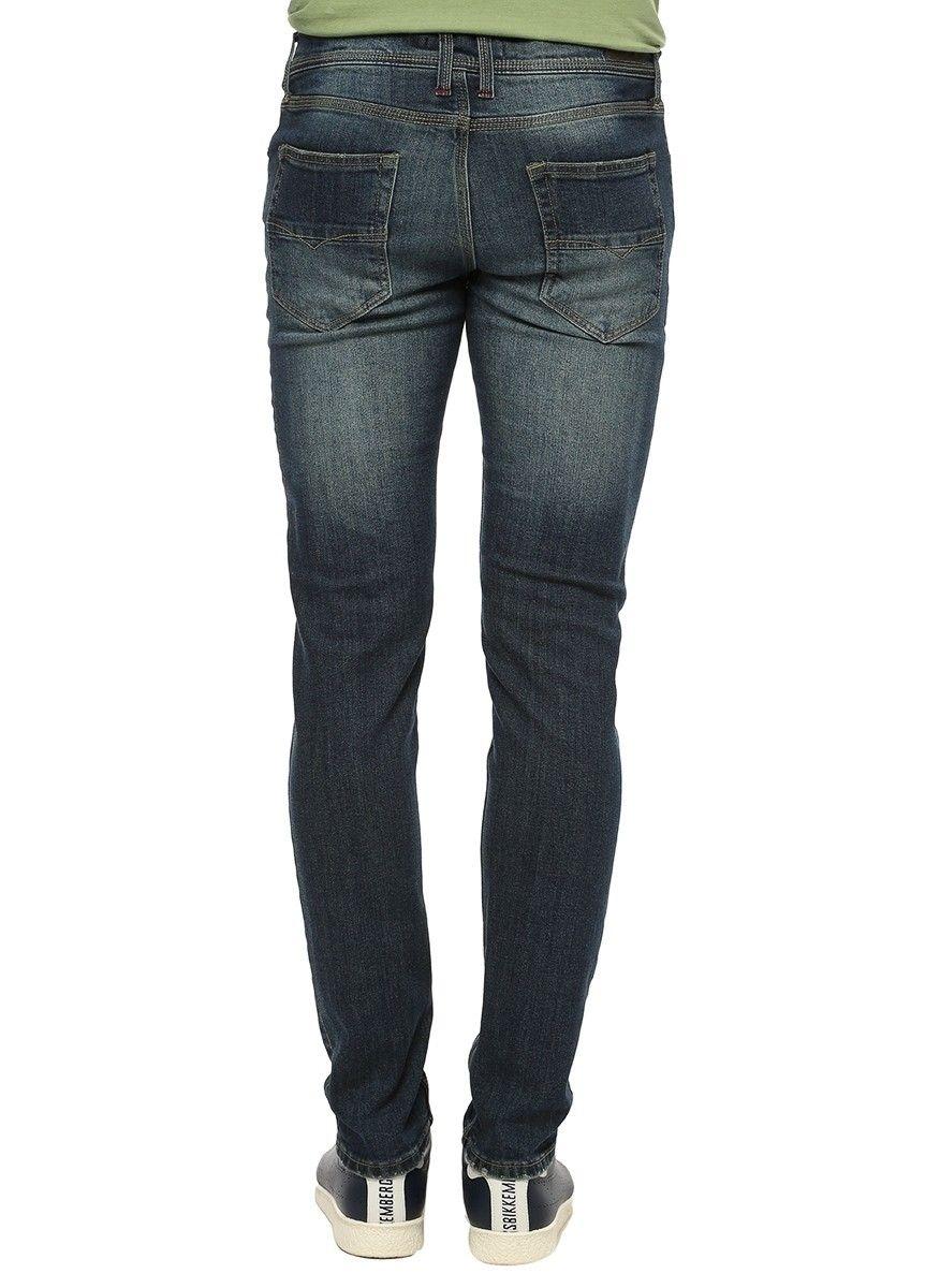 Jeans Saga