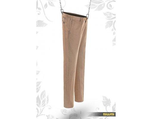 Pantalone Irvin, Beige