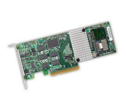 Controller 3Ware Escalade 97504I SGL SAS/SATA PCI-EX