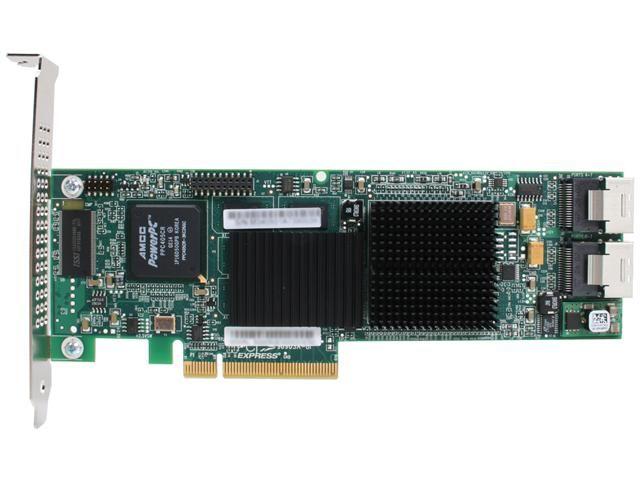 Controller 3Ware Escalade 9690SA-4I-KIT SAS/SATA