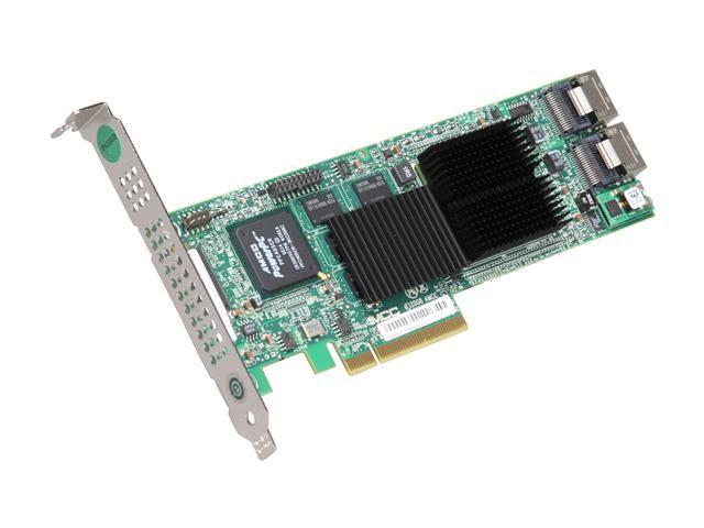 Controller 3Ware Escalade 9690SA-8I-SGL SAS/SATA PCI-EX