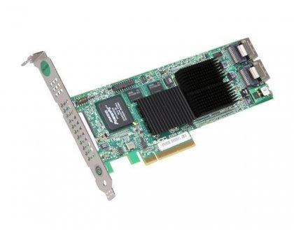 Controller 3Ware Escalade 9690SA-8I-SGL SAS/SATA PCI-EX E.I.