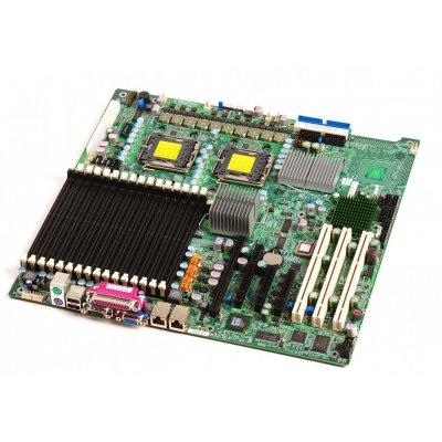 Motherboard SuperMicro X7DAE Dual Xeon-Quad Core