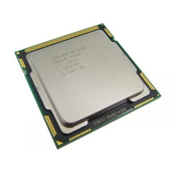 CPU Intel Xeon X3430 Quad Core 2,4GHz 8MB LGA 1156 FSB-1333Mhz