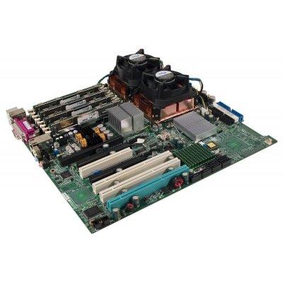 Motherboard SuperMicro X7DAE+ Dual Xeon-Quad Core