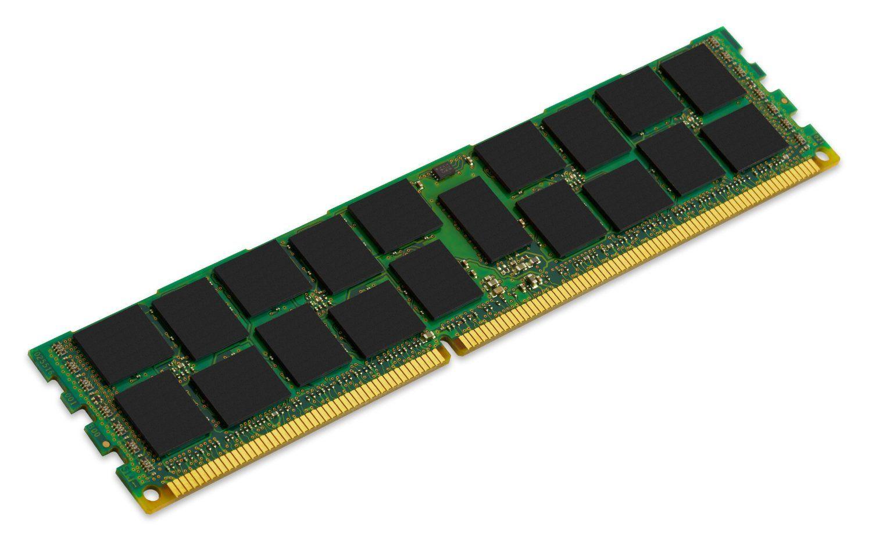 DDR3 ECC REG DIMM 16GB 1600Mhz Kingston