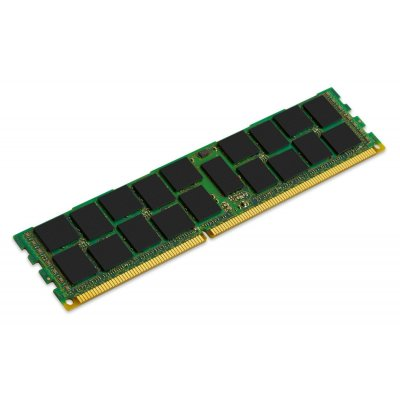 DDR3 ECC REG DIMM 16GB 1600Mhz Kingston