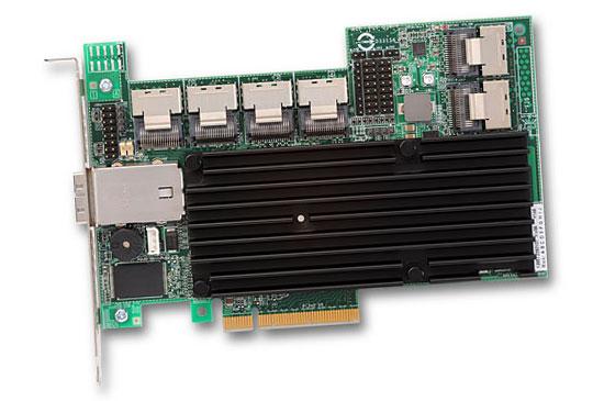 Controller 3Ware Escalade 9750-16I4E KIT SAS/SATA PCI-EX