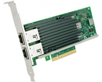 Intel® Ethernet Server Adapter X540-T2