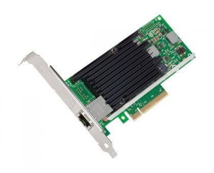 Intel® Ethernet Server Adapter X540-T1