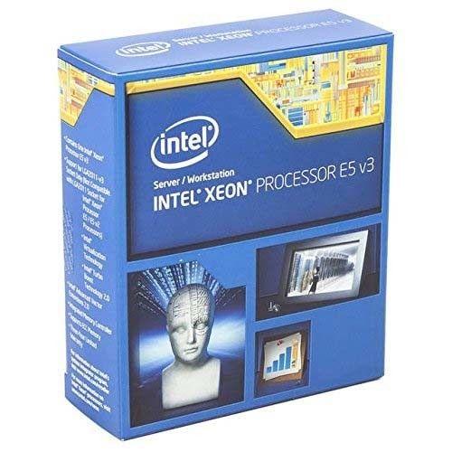 CPU Intel Xeon Six E5-2620V3 2.40GHz Haswell-E 8 GT/s L3-15Mb 2*QPI LGA2011-3 BOX  CODICE: B0469548