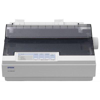 Stampante Epson LX-300+II a 9 Aghi Numero di Colonne 80 Codice:C11C640041A5
