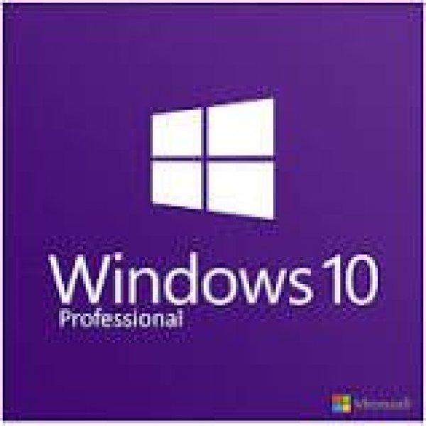 Microsoft Windows 10 Professional 64 bit ESD