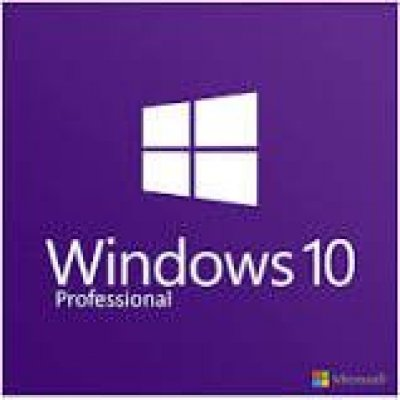 Microsoft Windows 10 Upgrade Professional 64 bit ESD