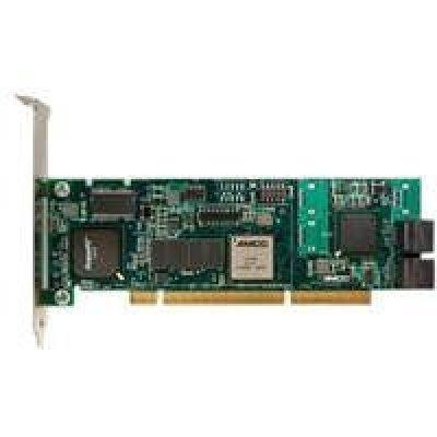 Controller 3Ware Escalade 9550SX-4LP SATA2 Raid 64Bit 133Mhz