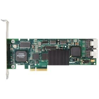 Controller 3Ware Escalade 9650SE-8LP PCI-EX SATA2 Raid