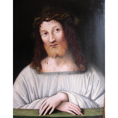 Bellezza e Sublime nell'Arte Sacra