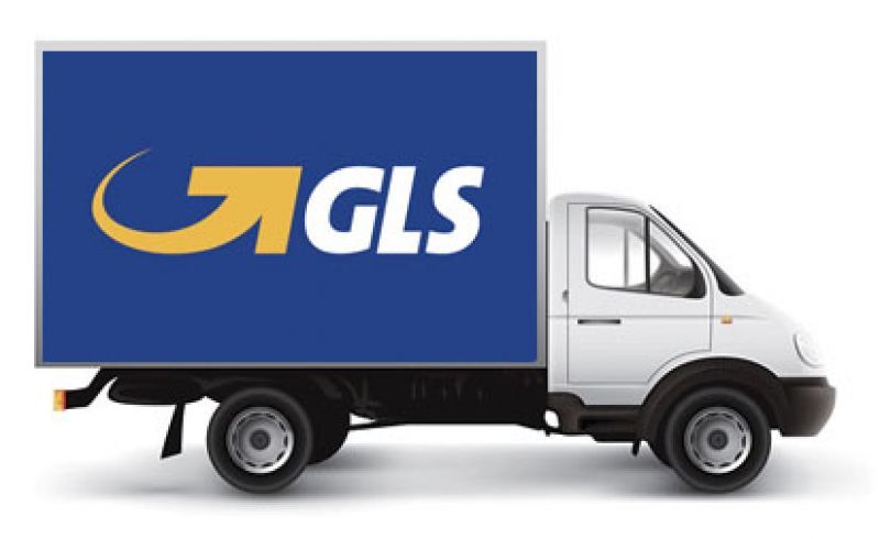 Servizio di ritiro + servizio consegna per forcelle e ammortizzatori con corriere GLS